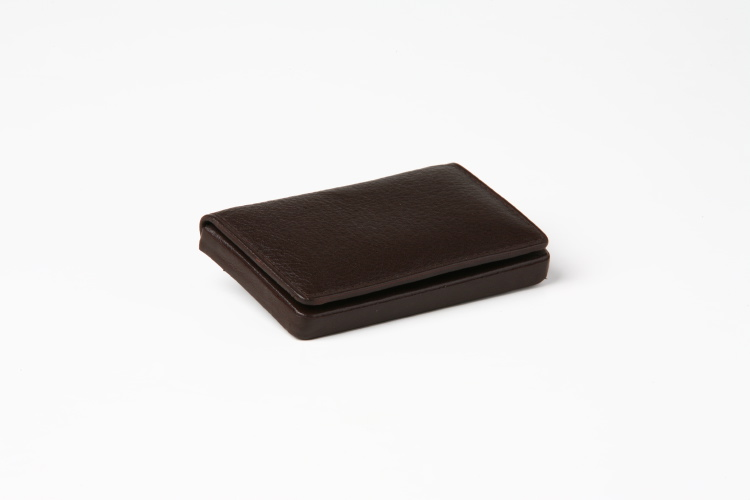 1707 Leather Business Card Holders