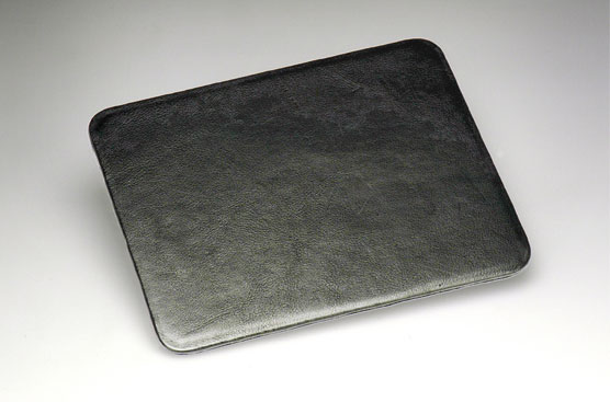 2005a-leather mousepads