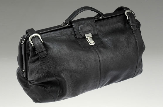 Gladstone Large-leather bags