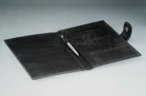 Kf2-leather folders