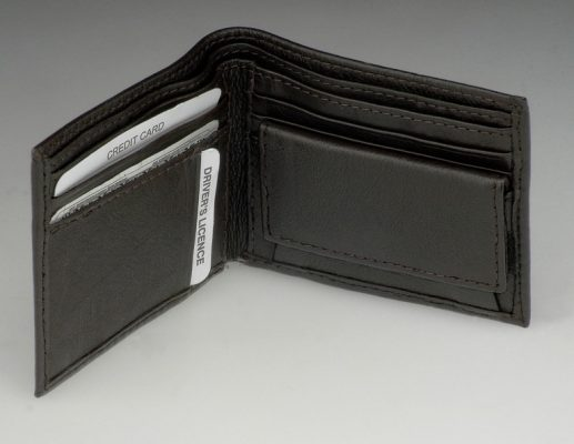 Kmb1a-mens leather wallets