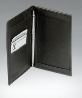 Kpp2-leather notepad holders