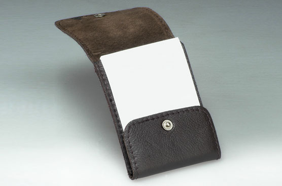 kNote-leather notepads