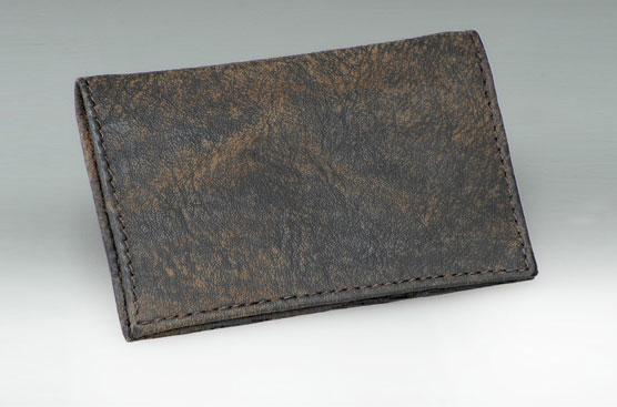 kbusssml-leather business card holders