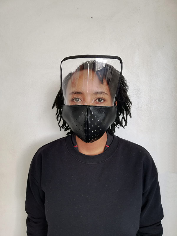 COVID-19 Mask for Sale