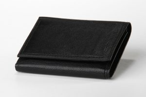 Wallets, Purses & Cheque Book Holders