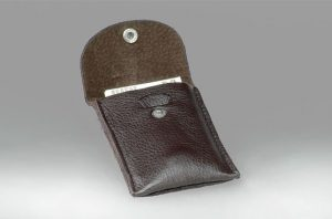 1825-leather business card holders