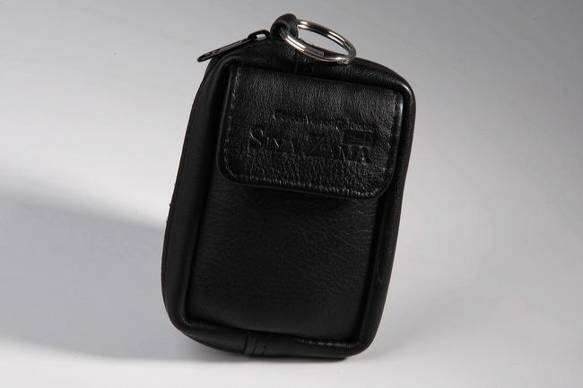 Executive Bag Keyring