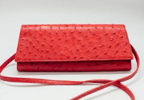 Ostrich & Exotic Leather Bags & Accessories