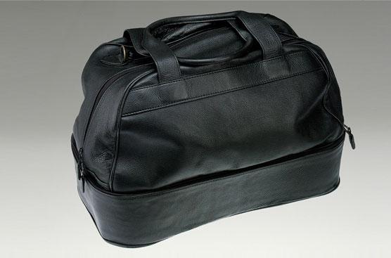 KRetief-leather golfbags