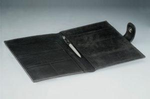 Kf2-leather folders