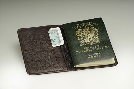 kidint-leather passport covers
