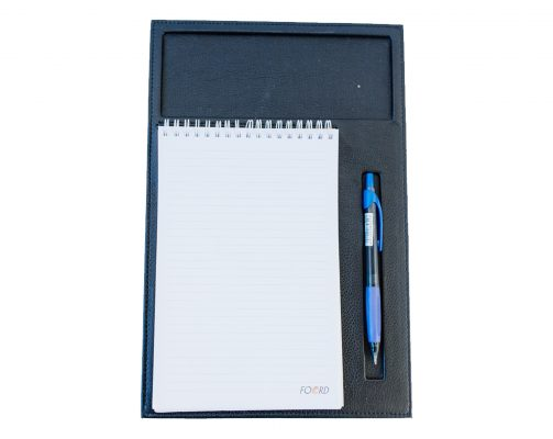 conference signing pad